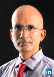 Sesha Sai Kumar, Optima Design Automation